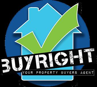 Buy Right Logo